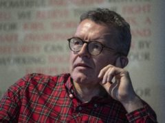 Tom Watson said the Government should help the music sector (Victoria Jones/PA)