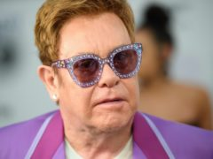 Sir Elton John is on his farewell tour (Matt Crossick/PA)