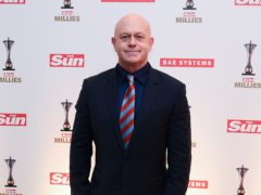 Ross Kemp (Kirsty O'Connor/PA)