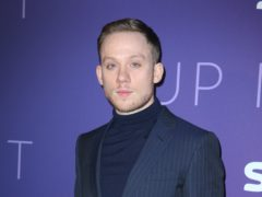 Joe Cole will next appear in Gangs Of London (Isabel Infantes/PA)