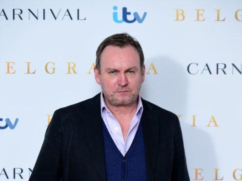 Philip Glenister starred in Life On Mars, which may be returning for a new series (Ian West/PA)