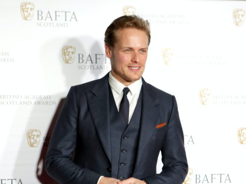 Outlander star Sam Heughan said he has been the victim of bullying, harassment and stalking for six years (Jane Barlow/PA)