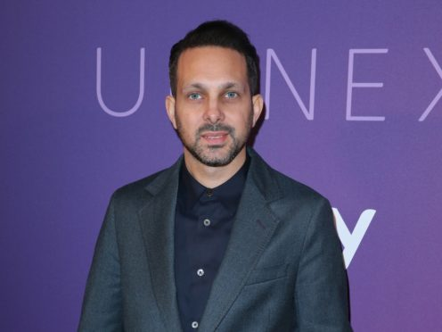 Dynamo has been recovering from coronavirus (Isabel Infantes/PA)