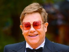 Sir Elton John has pledged a million dollars in the fight against HIV/Aids to ensure sufferers are not 'forgotten' during the coronavirus pandemic (Ian West/PA)