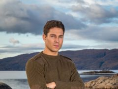 Joey Essex had Celebrity SAS: Who Dares Wins viewers in hysterics after saying he feared catching 'limescale disease' (Channel 4/PA)