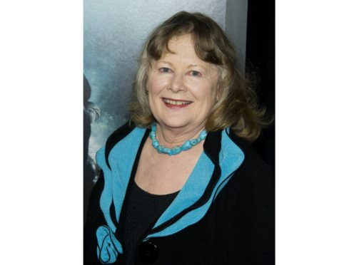 Actress Shirley Knight (Charles Sykes/Invision/AP)