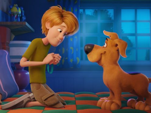 Animated Scooby-Doo film Scoob! will skip a theatrical release and head straight to digital services, Warner Bros has said (Warner Bros/PA)
