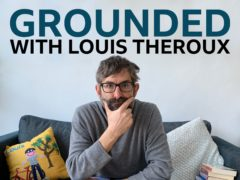 Louis Theroux is to host his own podcast series interviewing subjects including Sir Lenny Henry and Boy George (BBC/PA)