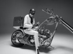 Snoop Dogg (Just Eat/Snoop Dogg/PA)