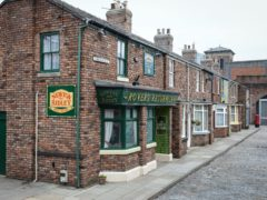 The Rovers Return (ITV/PA)