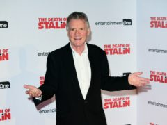Sir Michael Palin will read one minute of Alice in Wonderland as part of the project (Ian West/PA)