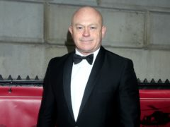 Ross Kemp is to front new series Britain's Volunteer Army (Yui Mok/PA)