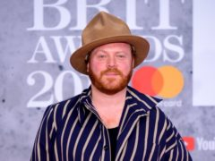 Leigh Francis aka Keith Lemon (Ian West/PA)