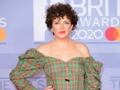 Annie Mac will be one of the hosts of a weekend of programming (Ian West/PA)