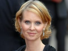 Sex And The City star Cynthia Nixon has said white people have got to 'catch up' on the 'race problem' (Time Ireland/PA)