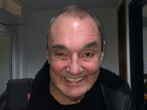 Dave Greenfield (Baz Warne/PA)