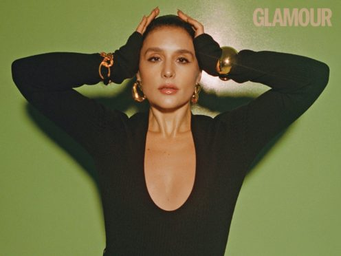 Singer Jessie Ware has hit out at sexism in the music industry (Glamour UK/PA)
