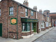 The Rovers Return in Coronation Street (ITV)