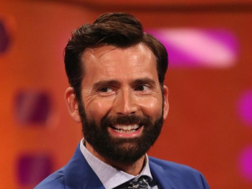 UK theatres will need government help if they are to survive the coronavirus pandemic, actor David Tennant has warned (Isabel Infantes/PA)