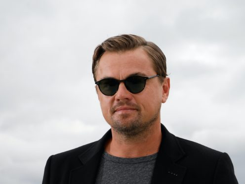 Leonardo DiCaprio has become the latest star to pledge support for greater racial equality in the wake of George Floyd's death (David Parry/PA)