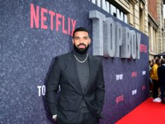 Drake leads the way in nominations at the BET Awards, where Megan Thee Stallion was among the early winners (Ian West/PA)