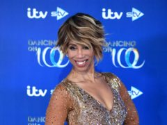"TV presenter Trisha Goddard has revealed she ""felt sick"" when meeting comedian Leigh Francis following his portrayal of her on sketch show Bo' Selecta (Ian West/PA)"