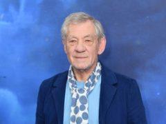 Sir Ian McKellen last played Hamlet 50 years ago (Matt Crossick/PA)