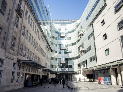 """The BBC Women group has called for """"real and urgent"""" action to end """"racism and sexism"""" at the corporation (Ian West/PA)"""