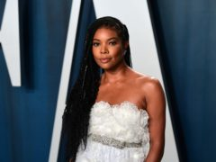 Gabrielle Union has filed a discrimination complaint against Simon Cowell and the producers of America's Got Talent following her dismissal from the show last year (Ian West/PA)
