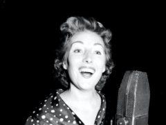 Dame Vera Lynn (PA)