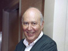 Carl Reiner (AP)