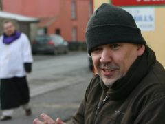 Graham Linehan (Niall Carson/PA)