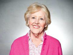 Paula Tilbrook has died aged 89 (ITV/PA)