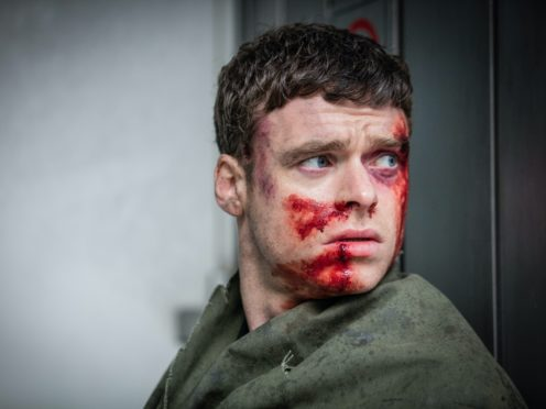 The producer of acclaimed dramas Bodyguard, played here by Richard Madden, and Line Of Duty has announced its next project as a crime series set in Barcelona (Sophie Mutevelian/World Productions/PA)