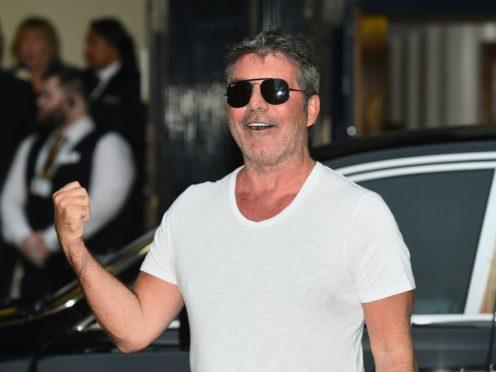Entertainment magnate Simon Cowell (Kirsty O'Connor/PA)