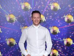 Kevin Clifton has discussed a possible return to Strictly Come Dancing and said 'never say never' (Ian West/PA)