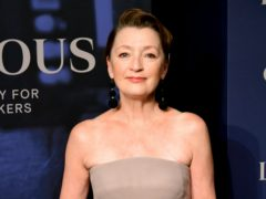 Lesley Manville will join the fifth series of the drama (Ian West/PA)