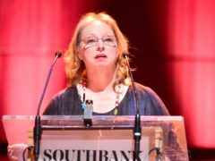 Dame Hilary Mantel has been longlisted (Ian West/PA)