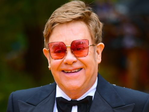 Sir Elton John and Sir Mick Jagger are among the leading musicians calling for politicians to stop the unauthorised use of music at campaign events (Ian West/PA)