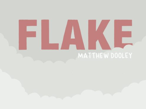 Flake by Matthew Dooley (Matthew Dooley/Bollinger/PA)