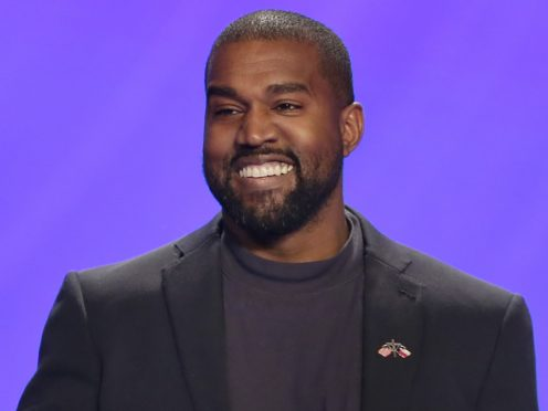 Kanye West has asked fans to sign a petition calling for him to be added to the presidential election ballot in South Carolina (AP Photo/Michael Wyke, File)