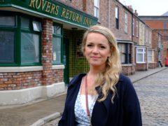 Rachel Leskovac as Natasha Blakeman (ITV)