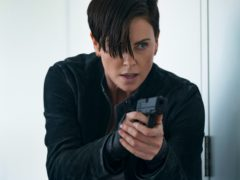 Charlize Theron's action flick The Old Guard has achieved a record-breaking start since launching on Netflix, the streaming giant announced (Amy Spinks/PA)