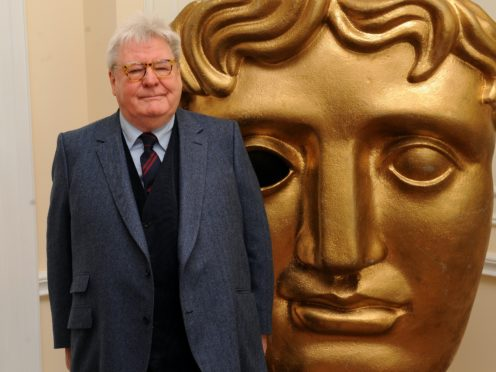 Tributes have been paid to the British director Sir Alan Parker, following his death at the age of 76 (Ian West/PA)