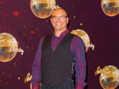 Gregg Wallace has backed routine over diets (Dominic Lipinski/PA)