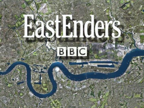 EastEnders has announced a date for its return (BBC)