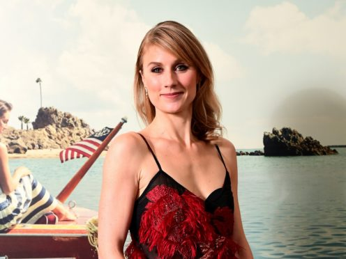 Jessica Swale is the director of Summerland (Ian West/PA)