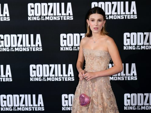 Millie Bobby Brown (Ian West/PA)