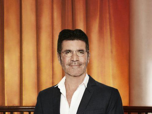 Britain's Got Talent judge Simon Cowell (ITV/PA)