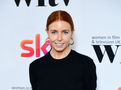 Stacey Dooley believes it is 'so important to engage with people who live differently to you' (Ian West/PA)